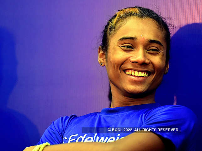 Chef Hima Das wins hearts on social media with Assamese-style dal