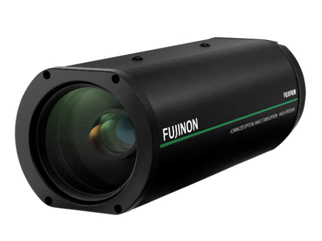 The Fujifilm SX800 is ideally meant for border surveillance.