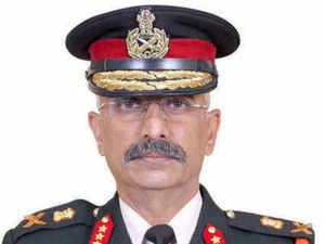 India-China talks on vexed LAC issue on track: Eastern Army Commander