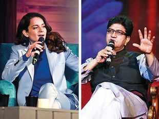 Kangana, Prasoon Joshi and 60 other celebs speak out against 'selective outrage, false narratives'