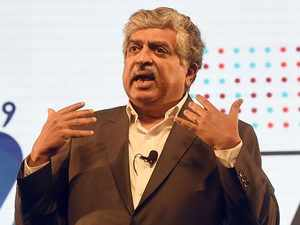 All Aadhaar issues have been settled by Govt and Supreme Court: Nandan Nilekani