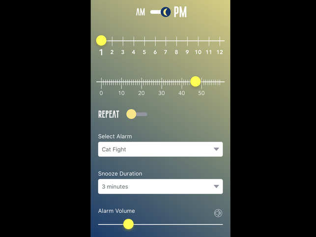 Odd Alarm review: Not easy to dismiss, will ensure you wake up when
