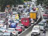 Huge hike in vehicle registration charges likely