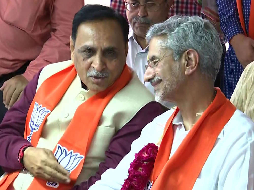 Gujarat Assembly breaks 1993 record of longest single-day sitting