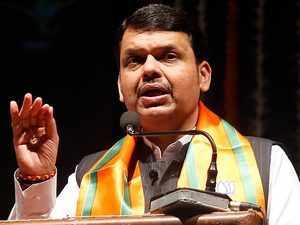 Maharashtra CM Fadnavis urges Sharad Pawar to introspect on his poaching jibe