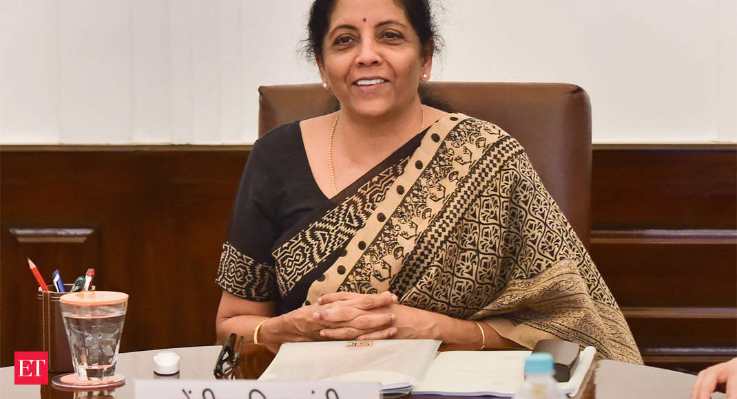 Significant rate cut would do a lot of good to the country, says Nirmala Sitharaman