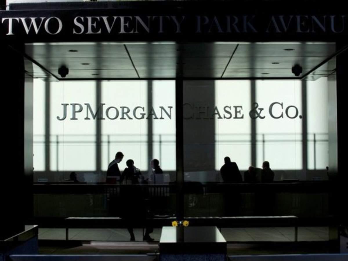 JPMorgan Chase: Latest News & Videos, Photos about JPMorgan Chase