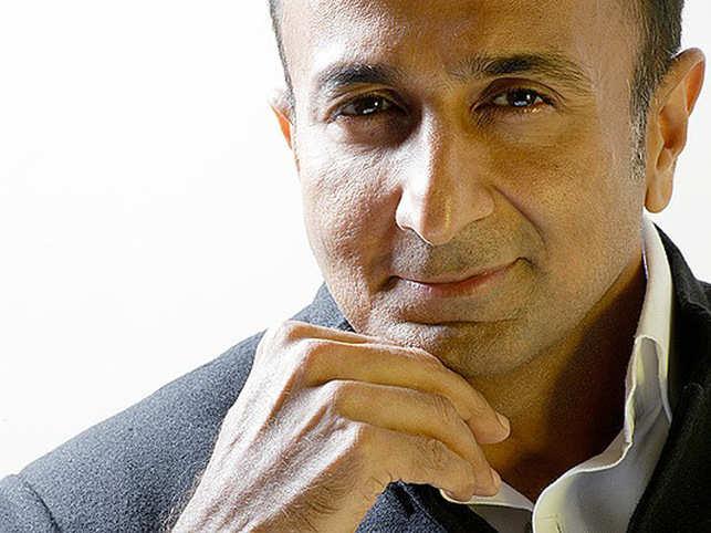 Viren Bhagat's an emotional buyer as well as an emotional designer.