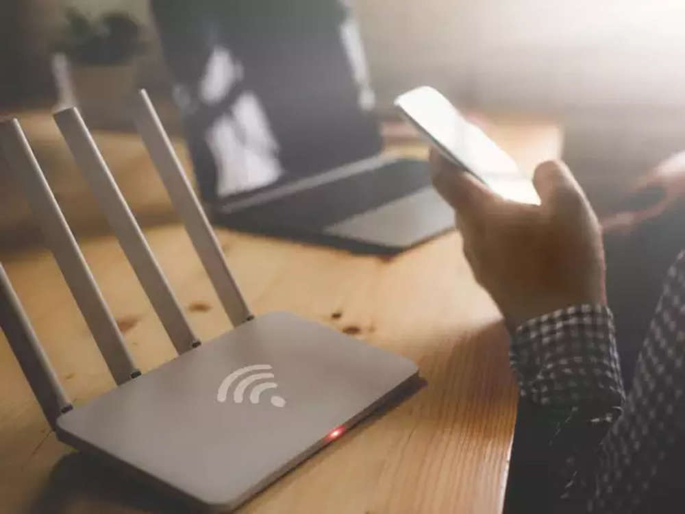 Cisco, Google join hands to offer high-speed public wi-fi in India