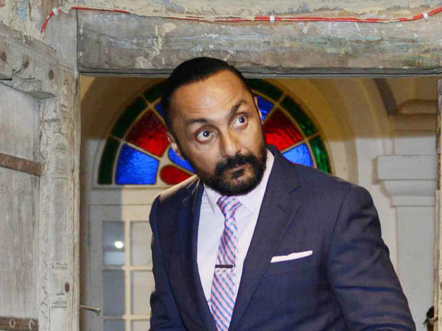 ​Rahul Bose​ was charged Rs 67.50 GST on two bananas at a five-star hotel.​