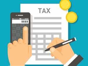 tax form 1