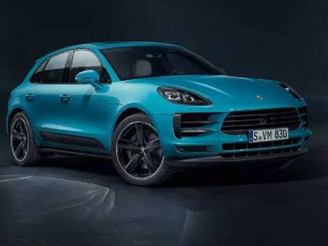 Porsche drives in new-gen Macan at Rs 69.98 lakh
