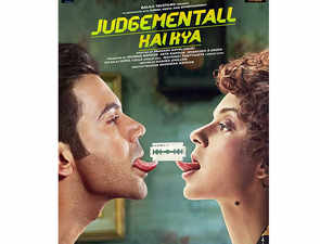 'Judgementall Hai Kya' off to a good start, rakes in Rs 19.25 cr during opening weekend