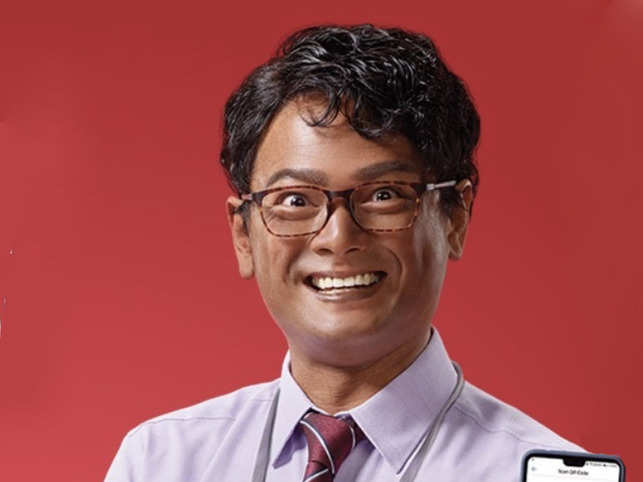 Ad agency sparks anger with 'brownface' campaign in Singapore