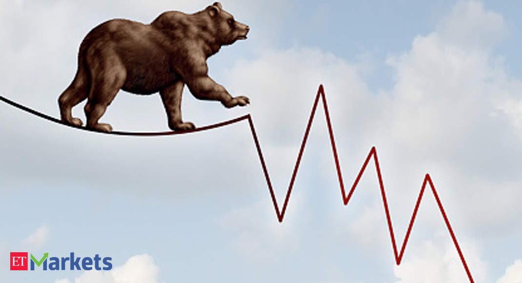 Tech View: Nifty50 forms a Bearish Engulfing, signals more pain ahead