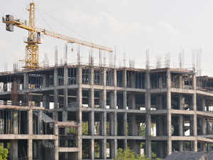Why Indian realty sector is in a tight squeeze
