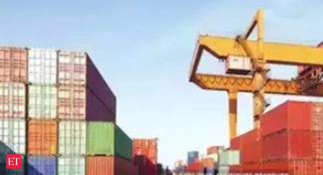 Commerce ministry proposes a new export incentives scheme
