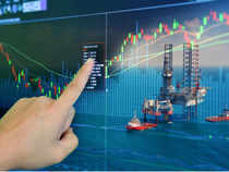 Crypto trading goes offshore