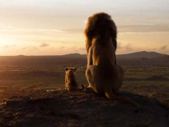 'The Lion King' continues its reign, rakes in $76.6 mn during the third weekend