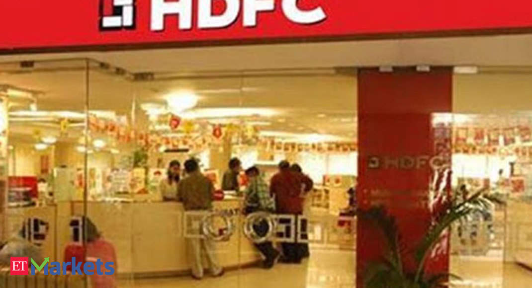 HDFC says exposure to Coffee Day 'nil,' stock still down thumbnail