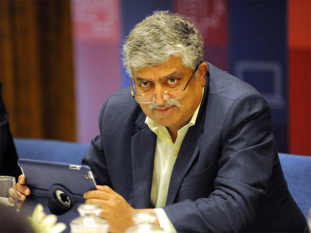 What Infosys co-founder Nandan Nilekani is reading this monsoon