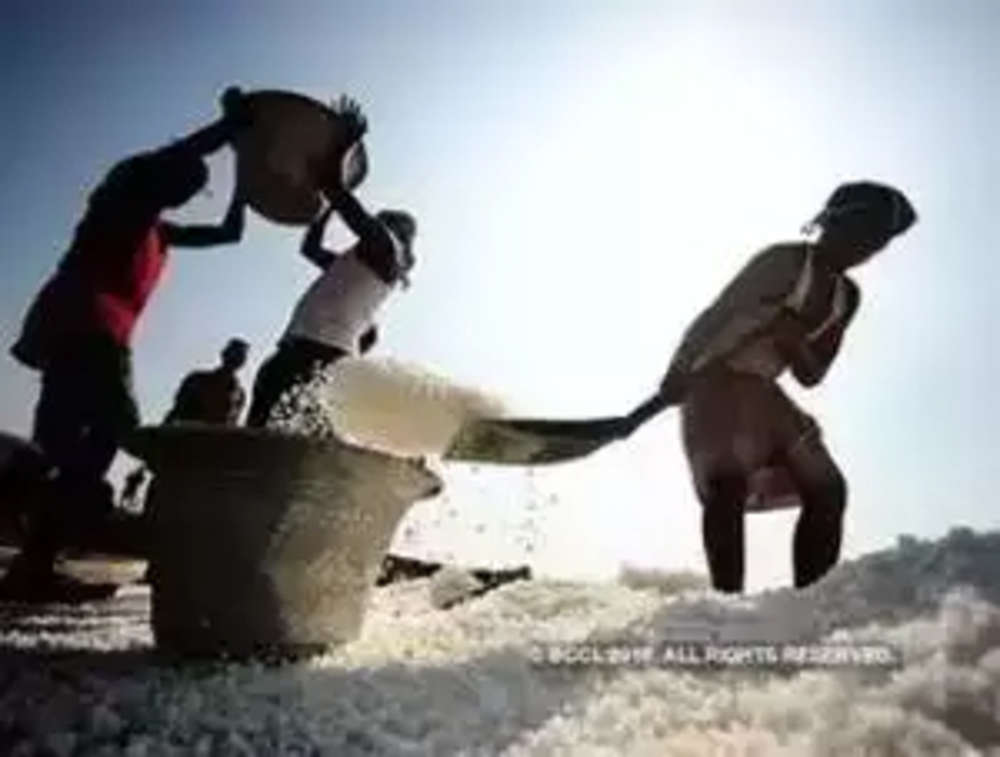 Lok Sabha passes Wage Code Bill to ensure minimum wage for workers