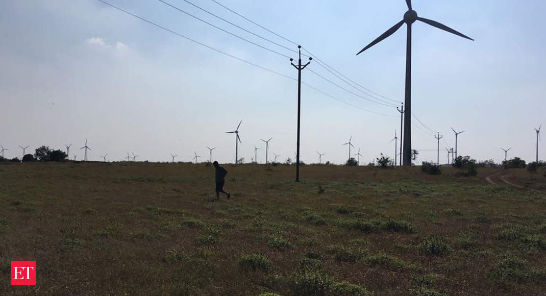 Land acquisition, infra continue major impediments for timely completion of wind projects: Care
