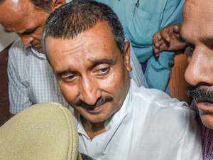 Kuldeep Sengar was suspended, will stay suspended: BJP UP chief on Unnao incident