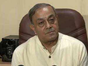 Congress MP Sanjay Singh resigns from party, will join BJP
