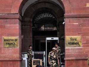 Senior IAS officer Rajiv Kumar appointed as new Finance Secretary