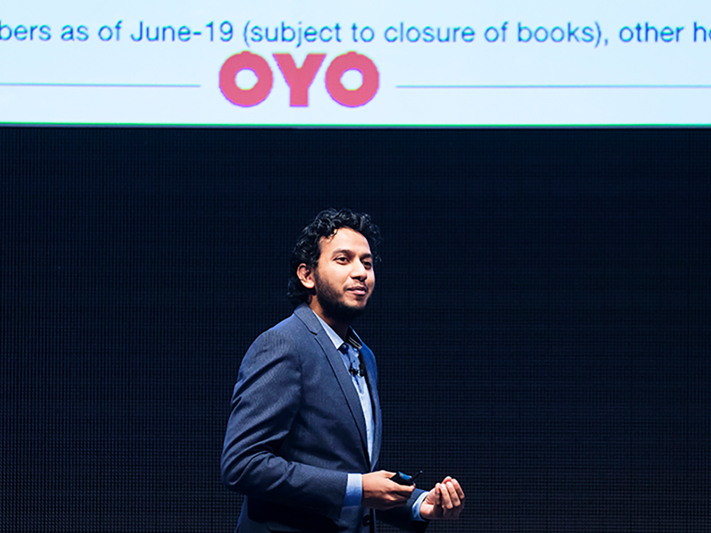OyoFlix season II: why the big small-hotel brand and showrunner Ritesh Agarwal could build a new base in the US
