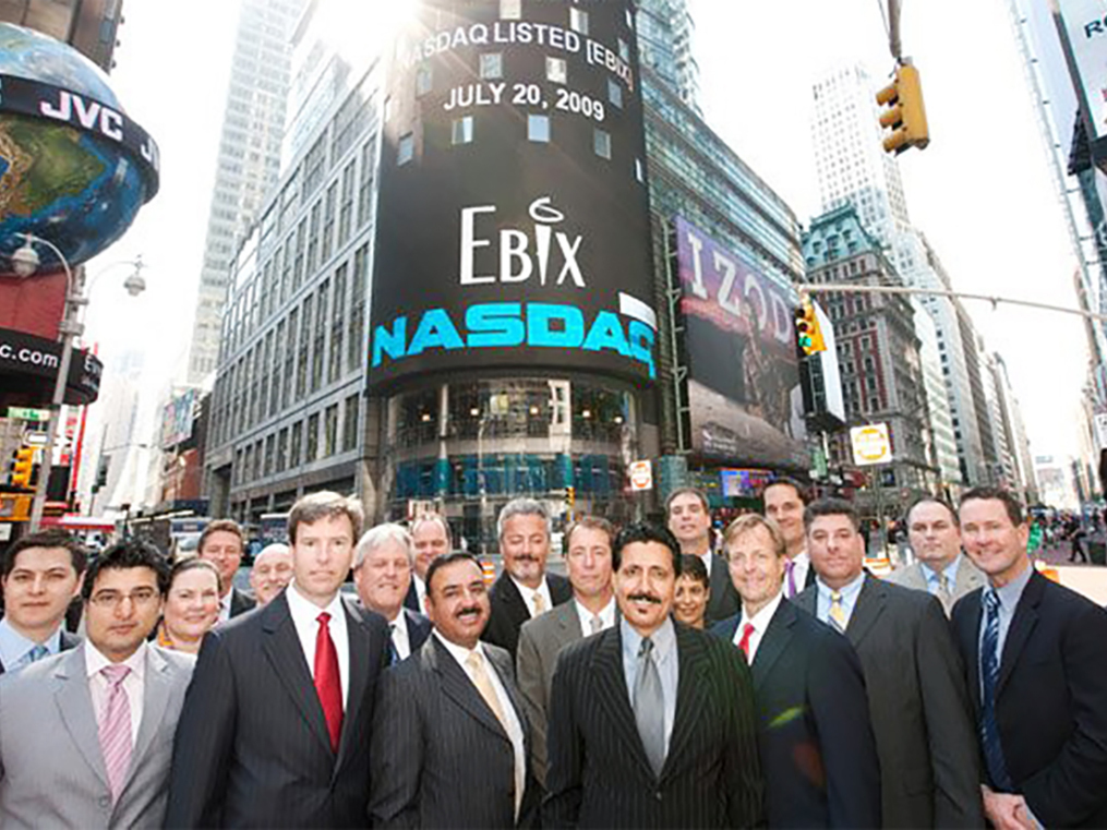 Ebix's stormy yatra: A relentless CEO and his love for Ferraris. What's missing? Financial prudence.