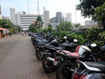 Bikes bccl
