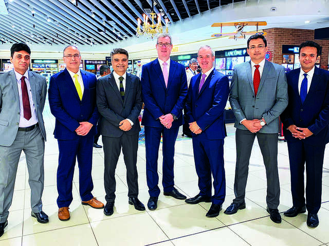 One-stop shop: How Delhi Duty Free Services is changing the face of travel retail
