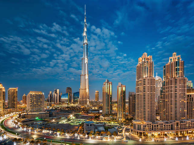 Tropical rainforest, acquatic attractions: Dubai's Summer Surprise has on offer an array of adventures