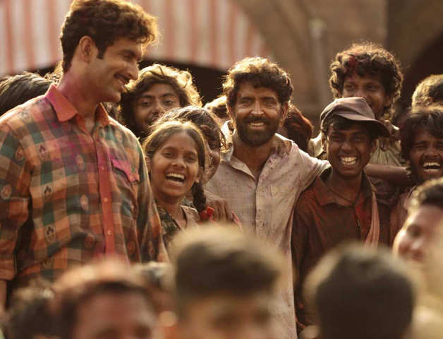 'Super 30' magic continues: Hrithik Roshan-starrer rakes in Rs 128 cr during third week