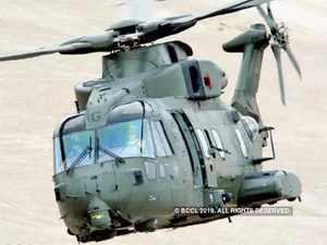 VVIP chopper scam: I-T raids Hyderabad-based group linked to Rajiv Saxena, finds fresh evidence