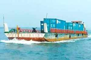 Indland Waterways