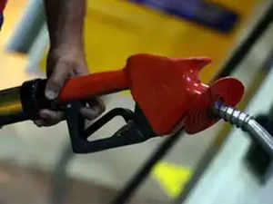 Petrol-et