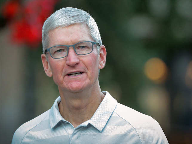 Start applying: The Apple Card is coming confirms CEO Tim Cook