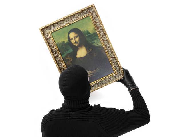 Mona Lisa_iStock