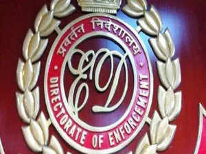 Enforcement-Directorate---A
