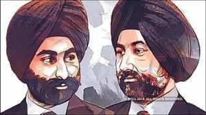 ED crackdown on former Ranbaxy CEO Malvinder Singh and Shivinder Singh