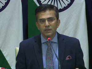 Consular access to Kulbhushan Jadhav to be considered in light of ICJ verdict: MEA