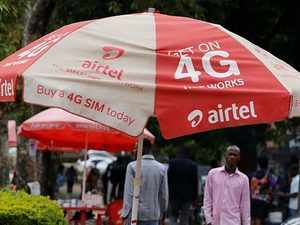 Airtel reports Q1 loss of Rs 2,866 crore on one-time hit