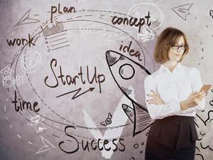women-start-up