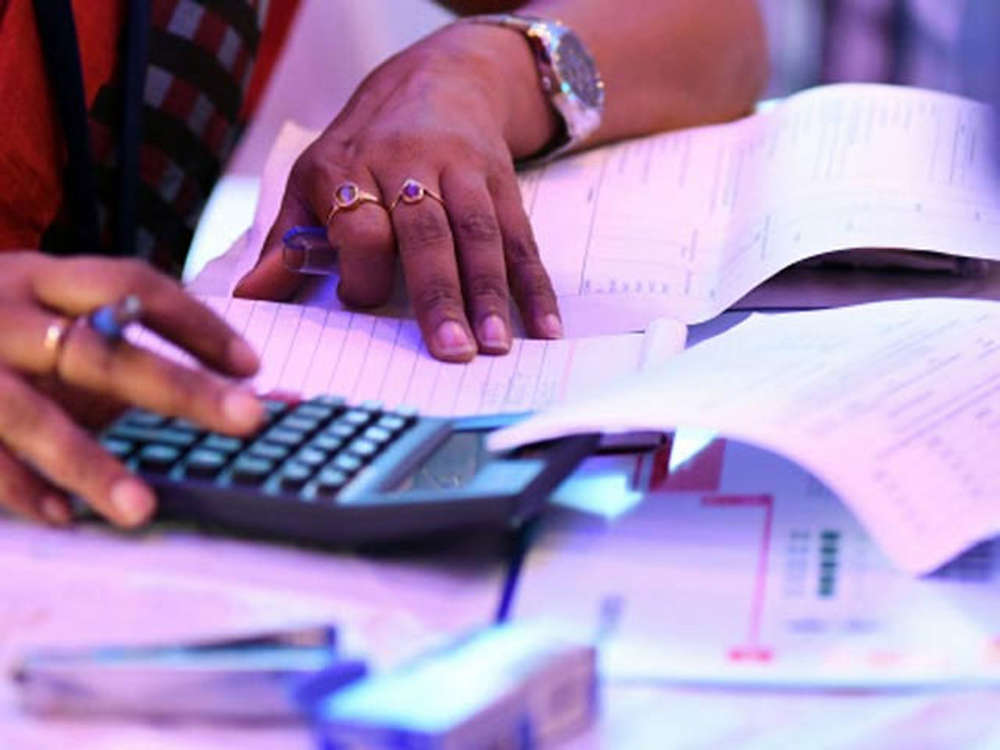View: Amendments in the rate structure of income tax requires reconsideration