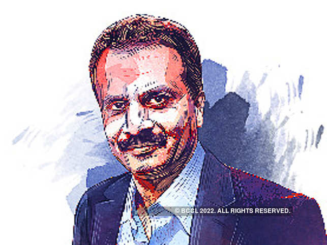 VG Siddhartha was a dreamer, always looked for inspirational stories.