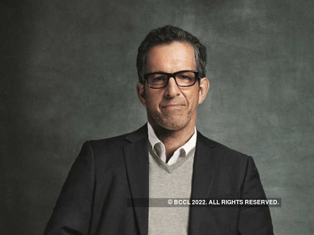 Kenneth Cole wants people to wear what makes you feel good as it will always look good.