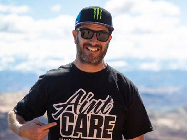 DC Shoes was built on debt: Ken Block borrowed $10K from parents, and now it's a $1 bn business